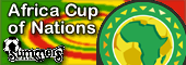 Live Africa Cup of Nations Soccer on TV