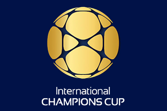 Join us for International Champions Cup 2017 at Summers!