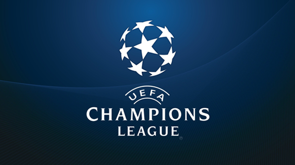 Live UEFA Champions League at Summers!