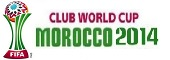 Live FIFA Club World Cup Morocco 2014 Soccer on TV