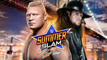 SummerSlam at Summers