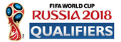 Live FIFA Russia 2018 World Cup Qualifying Soccer on TV